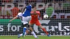 Allemagne-Italie: 0-2 par Balotelli