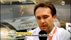 Sven Smeets, Team Manager VW WRC