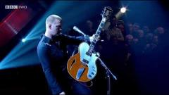 QOTSA - My God Is The Sun (Later... with Jools Holland)
