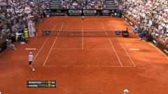 En bref: Tennis Rome Nadal-Federer