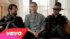 Thirty Seconds To Mars - VEVO News Interview