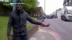 L&#039;attentat de Woolwich