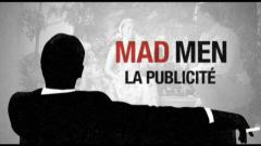 Mad Men : la publicité