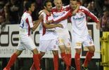 123 Mouscron-Peruwelz et Westerlo disputeront le Tour final