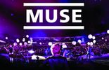 Muse à Werchter Boutique