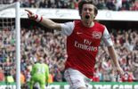 Rosicky prolonge à Arsenal