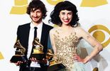 Mumford & Sons, Gotye et Black Keys triomphent aux Grammy Awards