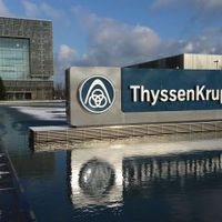 ThyssenKrupp va supprimer 3000 postes de travail