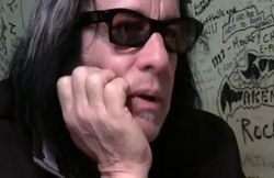 Todd Rundgren en interview