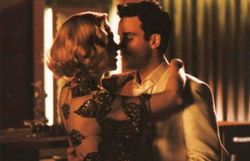 Robbie Williams & Nicole Kidman ''Somethin' Stupid'' 2001
