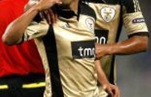 Bon partage de Witsel et Benfica