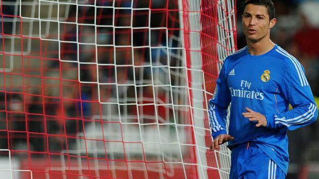 Nette victoire du Real, Ronaldo se blesse