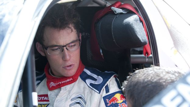 "Neuville : ""On a roulé à 85%"""