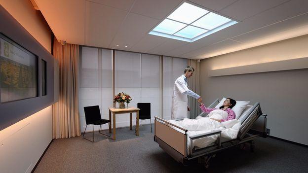 chambre individuelle coûte 970 euros de plus que la chambre commune