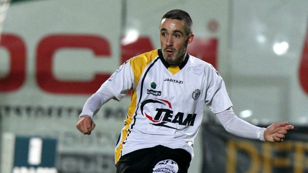 La Jupiler League courtise Taravel