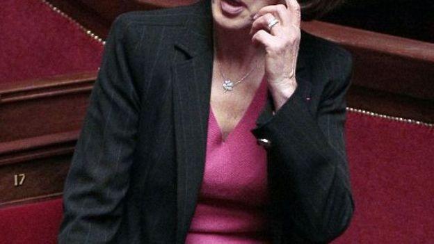 Chantal Brunel, députée UMP