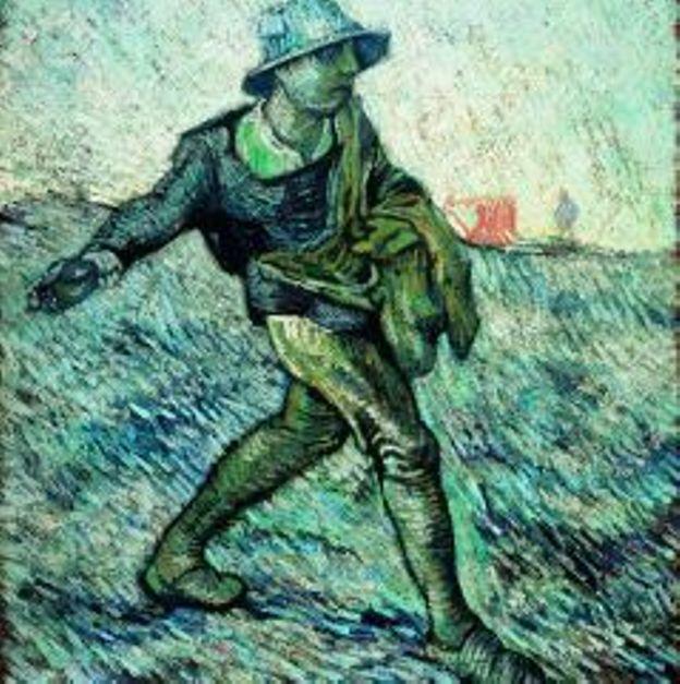 Six courts métrages autour de Vincent Van Gogh seront coproduits par la Fondation Mons 2015