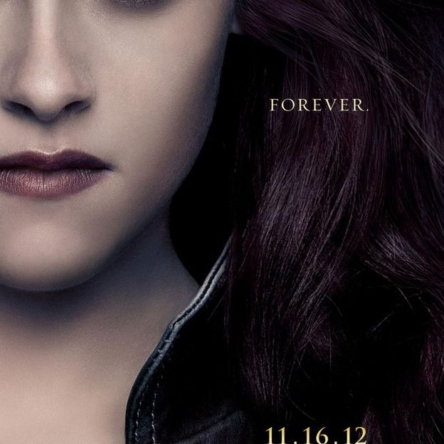 Twilight : un milion de followers sur Twitter