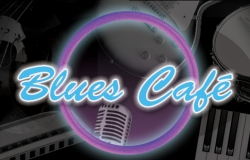 Assistez au Blues Café