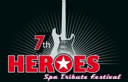 Spa Tribute Festival du 6 au 8 juillet
