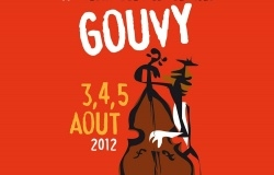 Assistez au Gouvy Jazz & Blues Festival