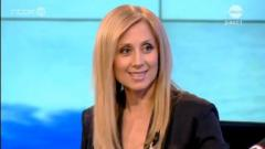 69 Minutes sans chichis avec Lara Fabian
