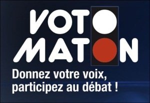 Le Votomaton